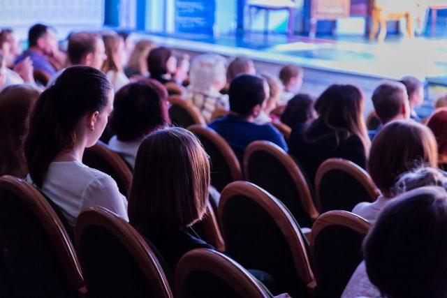 Arts Audiences